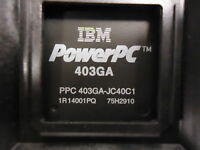 Ppc-403ga-jc40c1 Ibm Power Pc Brand