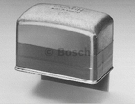 BOSCH Generatorregler 0 192 062 007