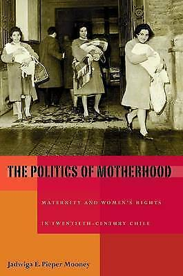 The Politics of Motherhood: Maternity and Womens Rights in Twentieth-century Chi