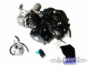 HMParts-ATV-Quad-Motor-SET-125-ccm-vollautomatik-Rueckwaertsgang-E-Starter-oben