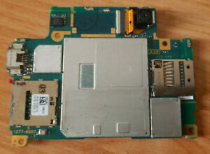 Original Sony Xperia Z2 D6503 Placa Base Main Board 16Gb