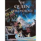 The Queen Chronology: The Recording & Release History of the Band by Patrick LeMieux, Adam Unger (Paperback / softback, 2013)
