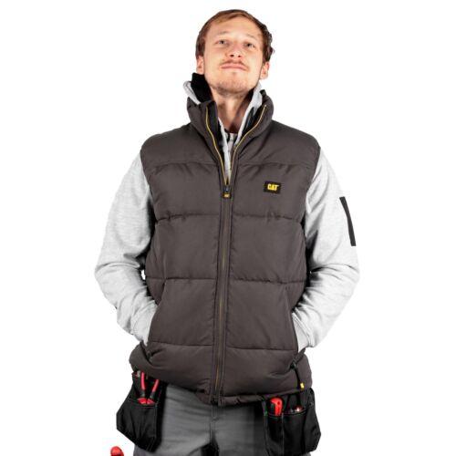 Caterpillar Arctic Zone Body Warmer Vest