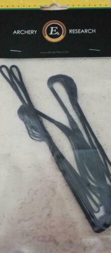 Corde crs-061k POUR Torpedo et CR 054cbr 2 tendons amortisseur de EK Archery