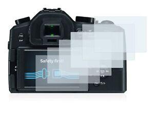 Leica-V-LUX-Typ-114-Camera-6-x-Transparent-ULTRA-Clear-Camera-Screen-Protector