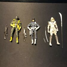 """Marvel Universe 3.75/"""" TRU Soldiers /& Henchmen Agent of Hydra Loose Complete"""