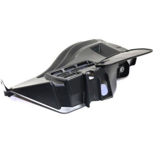 New Front Driver /& Passenger Side Fender Splash Liners For 14-18 Toyota Tundra
