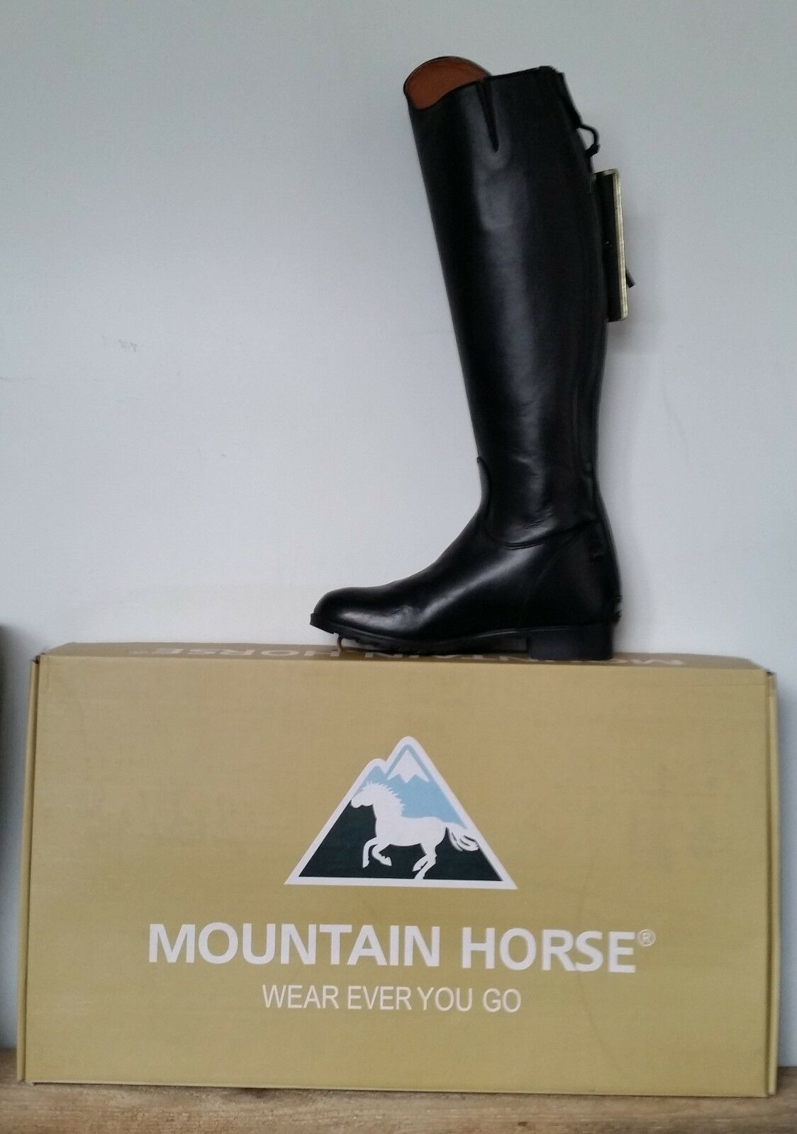 Mountain Horse ® FIRENZE Vestido de arranque