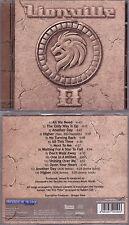 Lionville - II (2012,+2 bonus tracks,Special Edition) Work Of Art, Bill Champlin