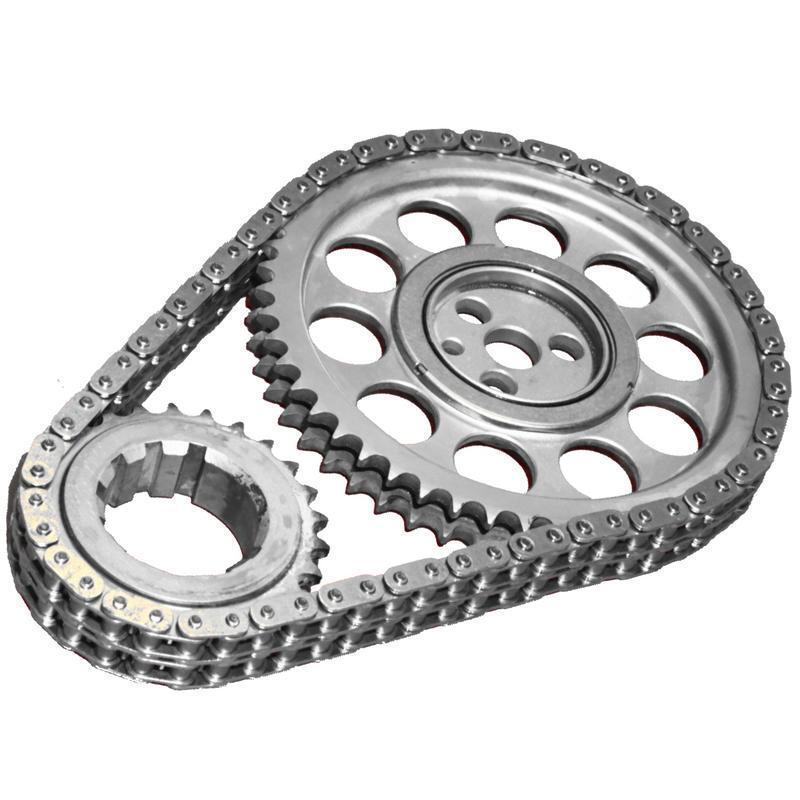 Rollmaster CS5150 Billet Roller Timing Set with Torrington Bearing for Big Block Mopar