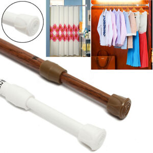 Telescopic-Spring-Loaded-Net-Voile-Tension-Curtain-Rail-Rod-Rods-Extendable-Hot