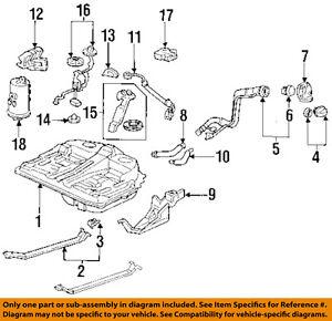 Surprising Acura Honda Oem Fuel System Fuel Filler Hose 17670Sm4A04 Ebay Wiring 101 Relewellnesstrialsorg