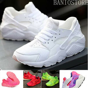 Athletic-Women-039-s-Sneakers-Casual-Shoes-Breathable-Running-Walking-Lightweight-S8