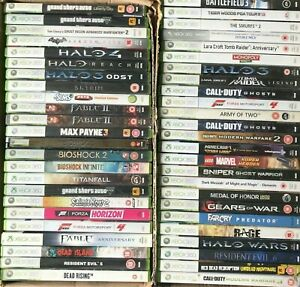 Xbox-360-Multi-Listing-acquista-1-o-Copriti-consegna-rapida