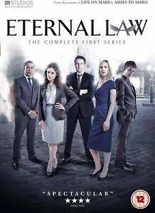 DVD-Eternal-Law-complete-first-series-2-DVD-disc-set
