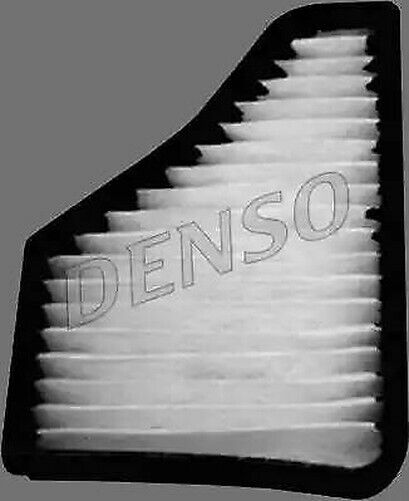 1x Denso Cabin Luftfilter DCF141P Passend