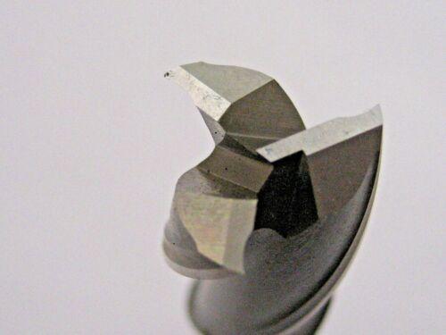 Details about  /5mm COBALT END MILL SLOT DRILL HSSCo8 3 FLUTE EUROPA TOOL CLARKSON 1041020500 68