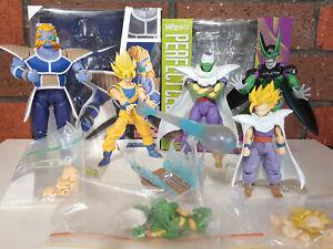 SH-Figuarts-Dragon-Ball-Z-Gohan-Piccolo-Goku-Cell-amp-Freiza-Soldier-Genuine