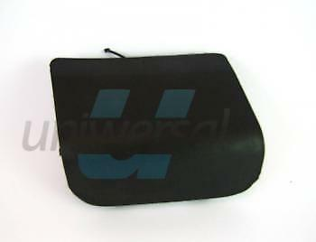 REAR Towing eye cover cap VOLKSWAGEN POLO CLASSIC 6KV 1995-2001 6K5807441A