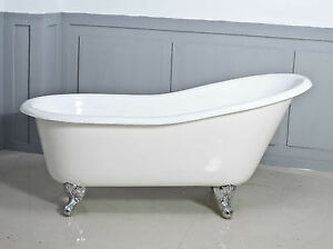 New-Slipper-Cast-Iron-Claw-Foot-Bath-1700mm-Exclusive-Bath-Suppliers-since-1976
