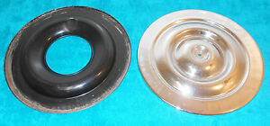 1963-1964-1965-Shelby-Cobra-Ford-Mustang-Fairlane-ORIG-289-HIPO-427-AIR-CLEANER