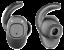 AURICOLARI-TRUST-DUET-BLUETOOTH-WIRELESS-con-base-ricaricabile-cuffie-stereo miniatura 12