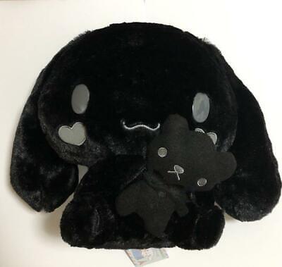*NEW* Cinnamoroll 2020 Black Friday Limited namko Plush Doll Very Rare Sanrio