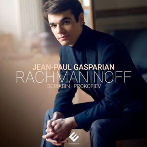 Jean-Paul-Gasparian-Jean-Paul-Gasparian-Rachmaninoff-Scriabin-Prokofiev-CD
