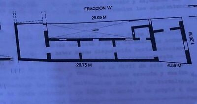 Terreno Venta Col. Centro $795,000 GuiEnr Cons2