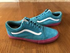 366a42cc22c24f item 3 VANS OLD SKOOL PRO S GOLF WANG ODD FUTURE SYNDICATE BLUE PINK  VN-0QHMF5E 13 -VANS OLD SKOOL PRO S GOLF WANG ODD FUTURE SYNDICATE BLUE PINK  VN-0QHMF5E ...
