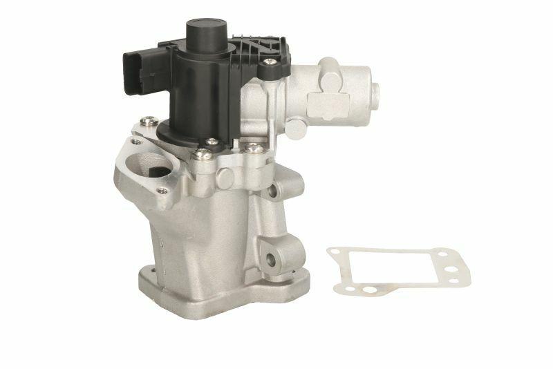 2007- EGR Valve Exhaust Gas Recirculation Fits Peugeot 4007 2.2 HDI Diesel