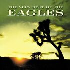 The Very Best of the Eagles [2001] [Remaster] by Eagles (CD, May-2001, Elektra (Label))
