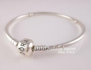pandora bracelet plat