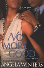 No More Good by Angela Winters (2008, Paperback)