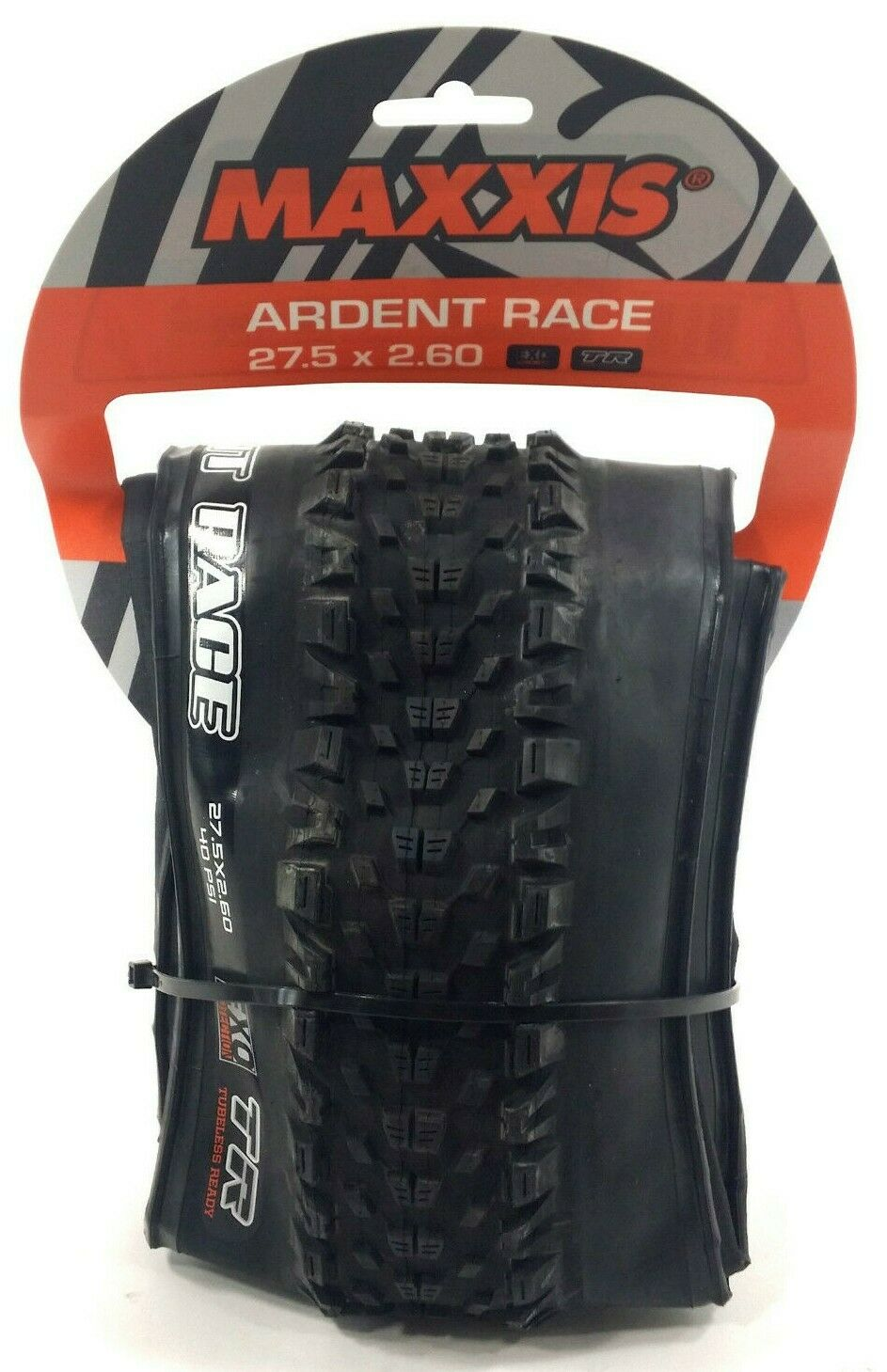 Maxxis Ardent Race Mountain  Bike Tire 27.5 x 2.6  EXO Casing Tubeless  fast delivery