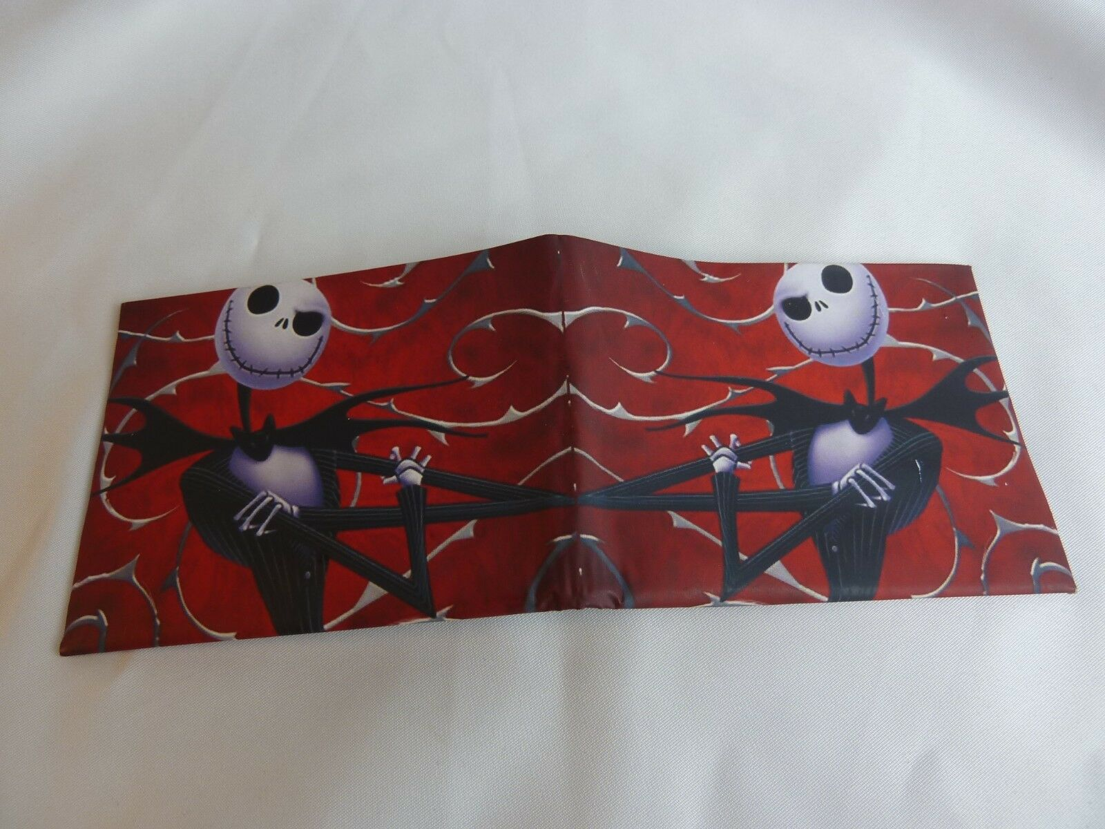 The Nightmare before Christmas Duct Tape Wallet