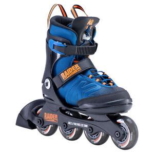 K2 Raider Pro Kids Inline Skate | Rollerblades | I190200301