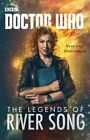 Doctor Who: The Legends of River Song by Jacqueline Rayner, Jenny T. Colgan, Steve Lyons, Andrew Lane, Guy Adams (Hardback, 2016)