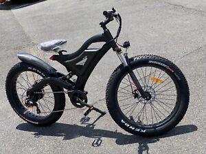 26-4-Tires-750w-48v14ah-Black-Electric-Fat-Tire-Mountain-Snow-Bike-Beach-E-Bike