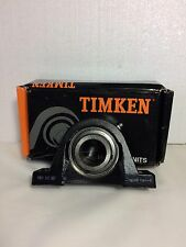 NEW Timken Yas 11/2 SGT Mounted Ball Bearing 1-1/2 Invite
