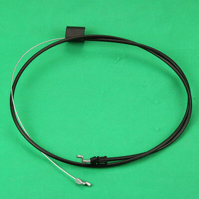 Push Lawn Mower Throttle Pull Control Cable For Husqvarna 156581 168552 156577