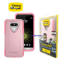 Otterbox Commuter Case For Lg G5 - Retail Packaging -
