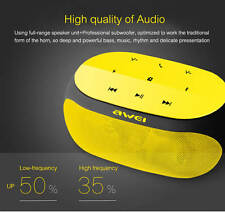 Awei Y200 Wireless Portable Outdoor Bluetooth Speaker Stereo USB Music TF Card