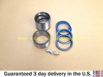 """2-336//N7-2-7//8/"""" X 3-1//4/"""" X 3//16/"""" 70 Buna O-Ring 4 Pack"""
