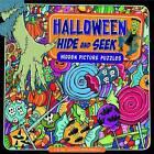 Halloween Hide & Seek by Jill Kalz (Paperback, 2012)