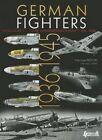 German Fighters: 1936-1945: Vol. 1 by Dominique Breffort (Paperback, 2014)