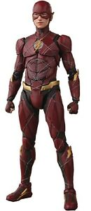 DC-Justice-League-S-H-Figuarts-The-Flash-Action-Figure-Justice-League