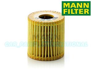 Mann Filter HU68X Oil Filter