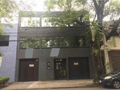 Renta  Casa con uso de suelo en Col del Valle, Benito Juarez