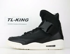 28ae7e41b2d Nike Wmns Air Jordan 3 Retro Explorer XX Black Sail BQ0006-001 Msrp ...